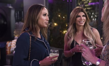 Watch The Real Housewives of New Jersey Online: Season 9 Episode 1