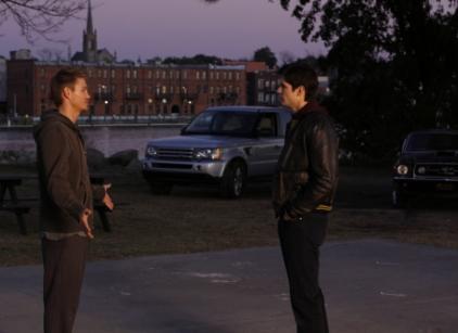Watch One Tree Hill Season 6 Episode 18 Online