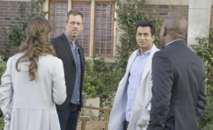 How Will Kutner's Death Affect House?