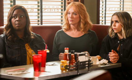 Good Girls Season 4 Episode 4 Review: Dave