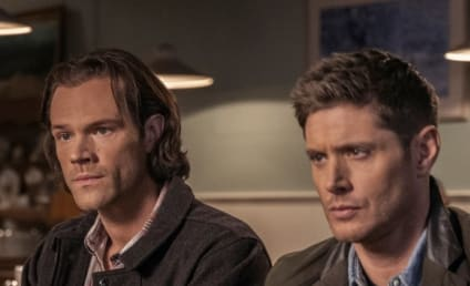 Watch Supernatural Online: Season 15 Episode 15