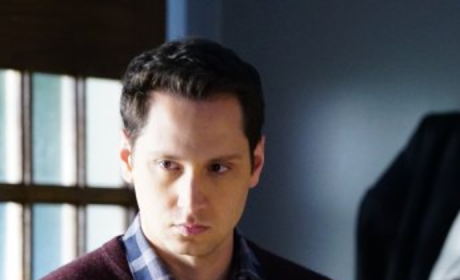 Will Asher Be Sent Down? - How to Get Away with Murder