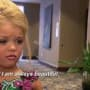 Toddlers and Tiaras Participant