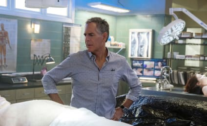 NCIS: New Orleans Season 5 Episode 13 Review: X
