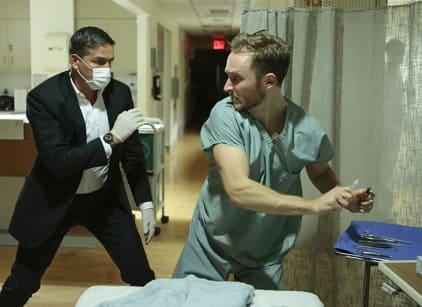 Watch Person of Interest Season 5 Episode 8 Online