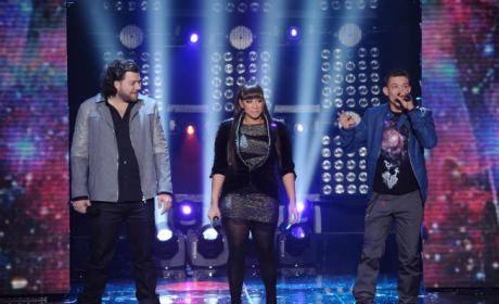 X Factor Final 3