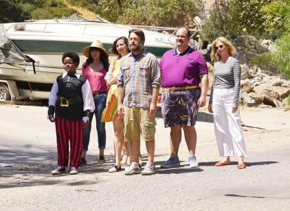 Watch The Last Man on Earth Season 4 Episode 3 Online
