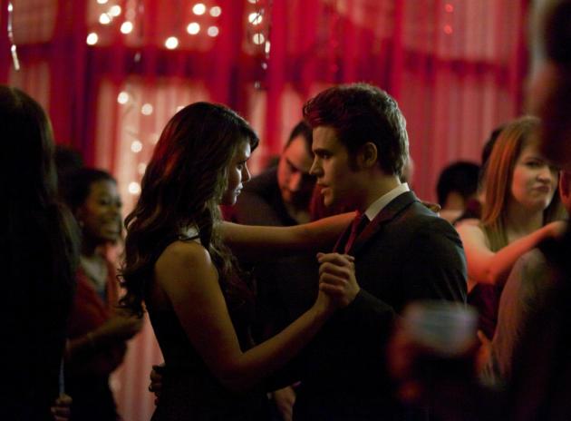 Elena and Stefan Dance