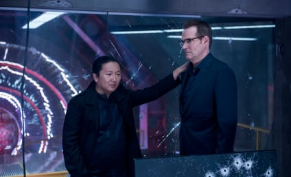 Heroes Reborn Season 1 Episode 6 Review: Game Over