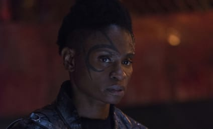Watch The 100 Online: Season 5 Episode 9