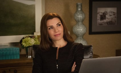 The Good Wife: Watch Season 6 Episode 13 Online