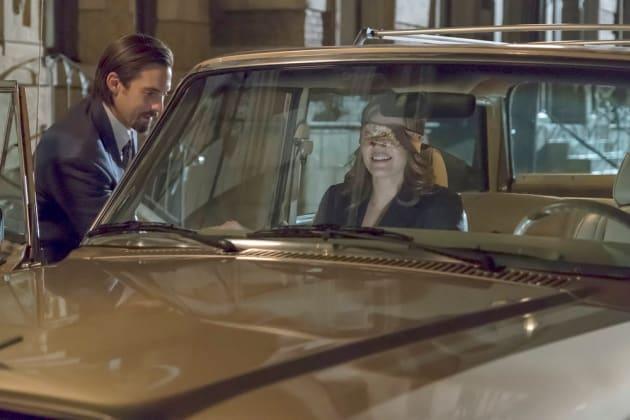 Always the Gentleman - This Is Us Season 1 Episode 14