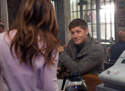 Watch Supernatural Season 8 Episode 9 Online