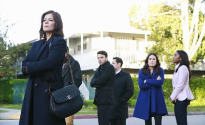 How to Get Away with Murder Season 1 Episode 12 Review: She's A Murderer