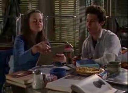 Watch Gilmore Girls Season 2 Episode 19 Online