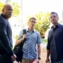 Elite Training - NCIS: Los Angeles