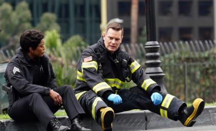 Fox Sets Fall Premiere Dates for 9-1-1, Empire & More!