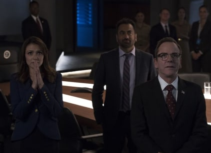 Watch Designated Survivor Season 2 Episode 12 Online