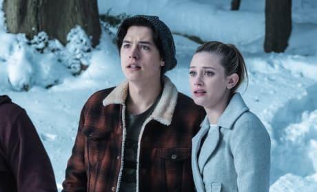 """Bughead"" Brokenhearted - Riverdale Season 1 Episode 13"