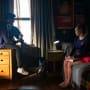SAT Prep - Riverdale Season 3 Episode 10