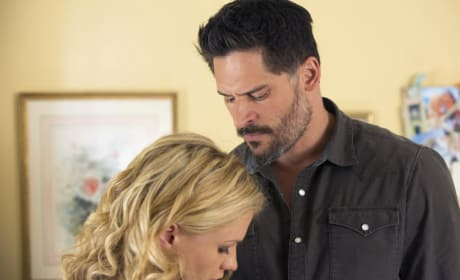 Will you miss Alcide?