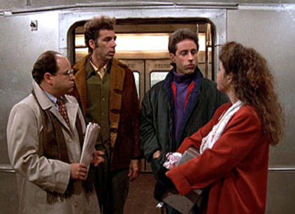 Watch Seinfeld Season 3 Episode 13 Online