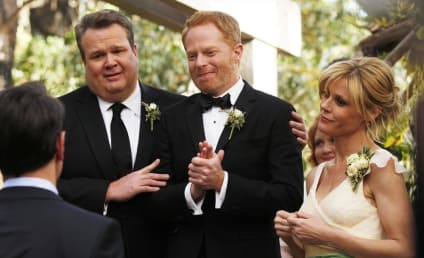 Modern Family Review: To the Shuttles!