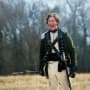 Simcoe in full psycho mode Season 3 Episode 9