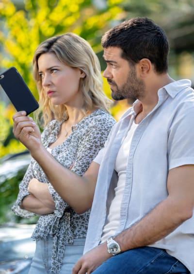 Sharing the Phone