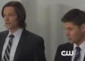Supernatural Sneak Peek: Dean Gets Dissed!