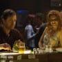 Lolita Davidovich Guest Stars - Backstrom