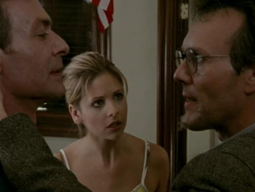 Don't Mess With Ripper - Buffy the Vampire Slayer Season 2 Episode 8