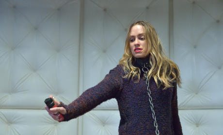 Dutch Overpowers Eichorst - The Strain Season 2 Episode 11