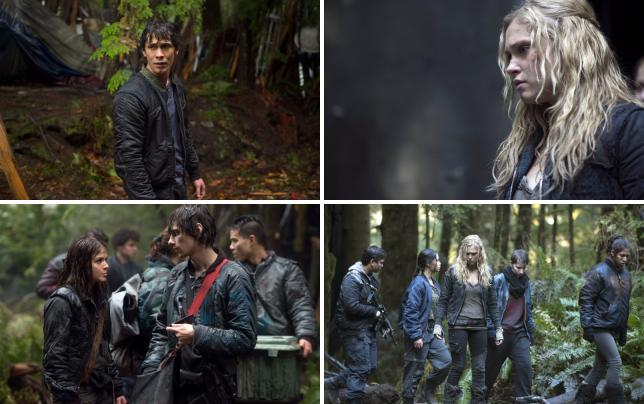 Bellamy looks good bye