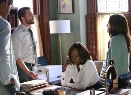 Watch How to Get Away with Murder Season 2 Episode 9 Online