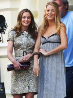 Blake and Leight