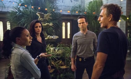 NCIS: New Orleans Review: Ch-ch-changes