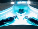 Back In the Bath - Minority Report