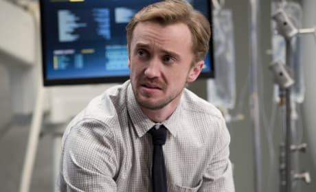 What will Julian do? - The Flash Season 3 Episode 18