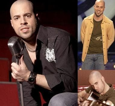 Daughtry Montage