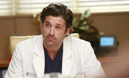 "Grey's Anatomy Photo Preview: ""Transplant Wasteland"""