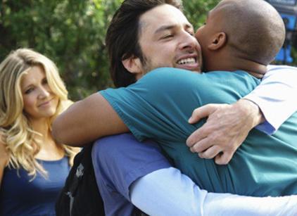 Watch Scrubs Season 8 Episode 18 Online