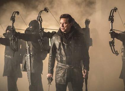 Watch Arrow Season 4 Episode 13 Online