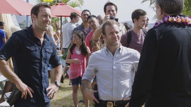 Finding Answers - Hawaii Five-0 Season 7 Episode 17