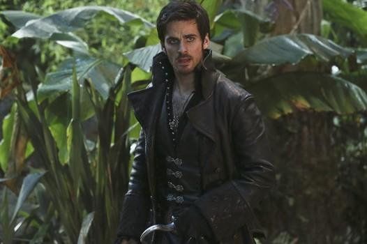 Hook on OUAT