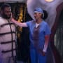 Haunted House - black-ish