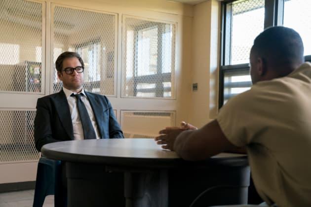 Bull and The Boxer Season 2 Episode 9