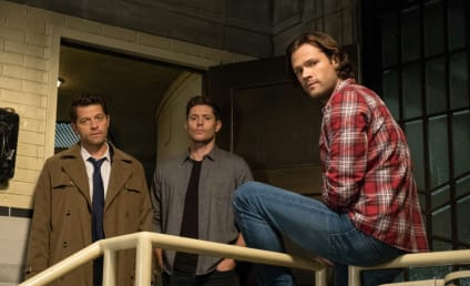 Supernatural Season 14 Episode 7 Review: Unhuman Nature