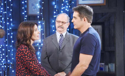Days of Our Lives Review: A Secret Comes Out!