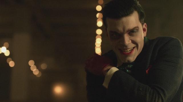 Jeremiah, Clown Prince of Crime - Gotham